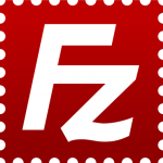 FileZilla Portable – client FTP