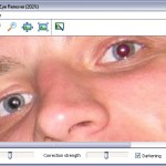 Red Eye Remover &#8211; anti yeux rouges