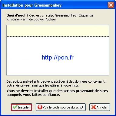 install greasemonkey