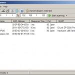SoftPerfect Network Scanner 6.0.2