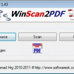WinScan2PDF 1.64