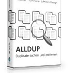 AllDup &#8211; Trouvez et supprimez les doublons