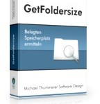 GetFoldersize &#8211; Dterminer la taille de vos dossiers
